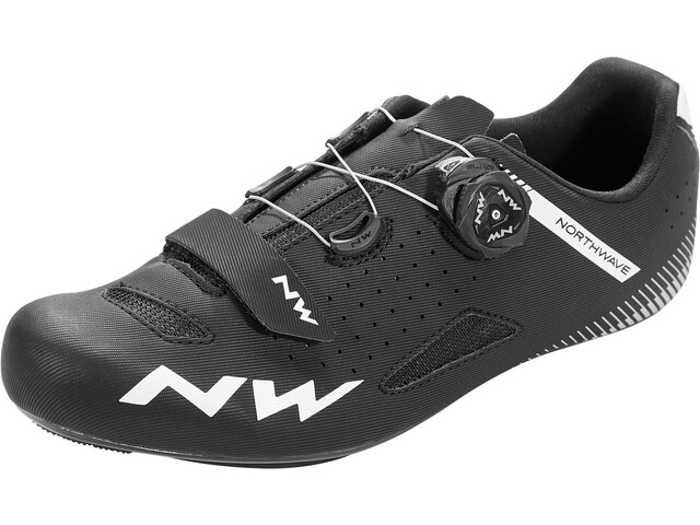 Northwave Core Plus Wide Shoes Men black
